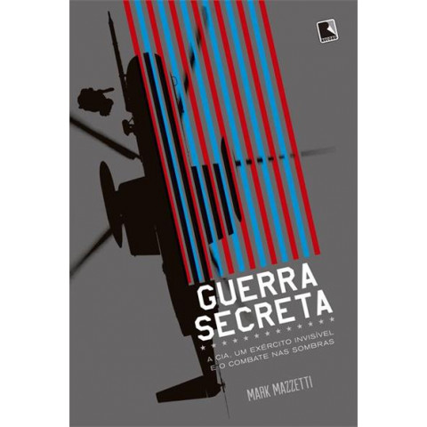 GUERRA SECRETA - Mark Mazetti