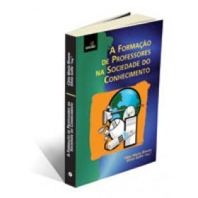 A formação de professores na sociedade do conhecimento - Cléia Maria L. Rivero e Sílvio Gallo (orgs.)