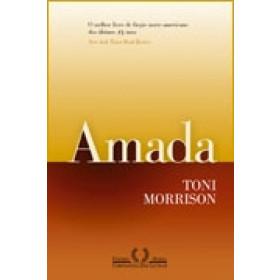 AMADA - Toni Morrison