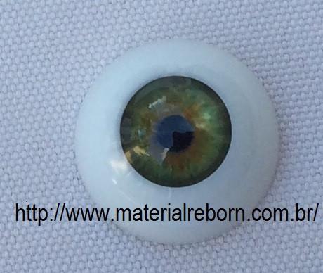 Olhos Eyeco A251( vários tamanhos)