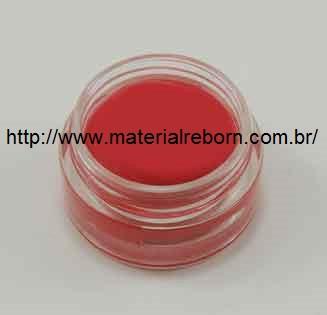 Tinta Peach and Cream - Blush ( 4 ou 8 gramas) PROMOÇÃO