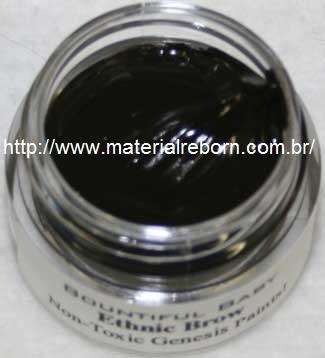 Tinta Ethinic Brow ( 8 gramas) PROMOÇÃO