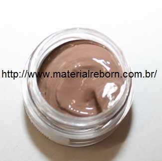 Tinta Flesh 5 ( 4 ou 8 gramas) PROMOÇÃO