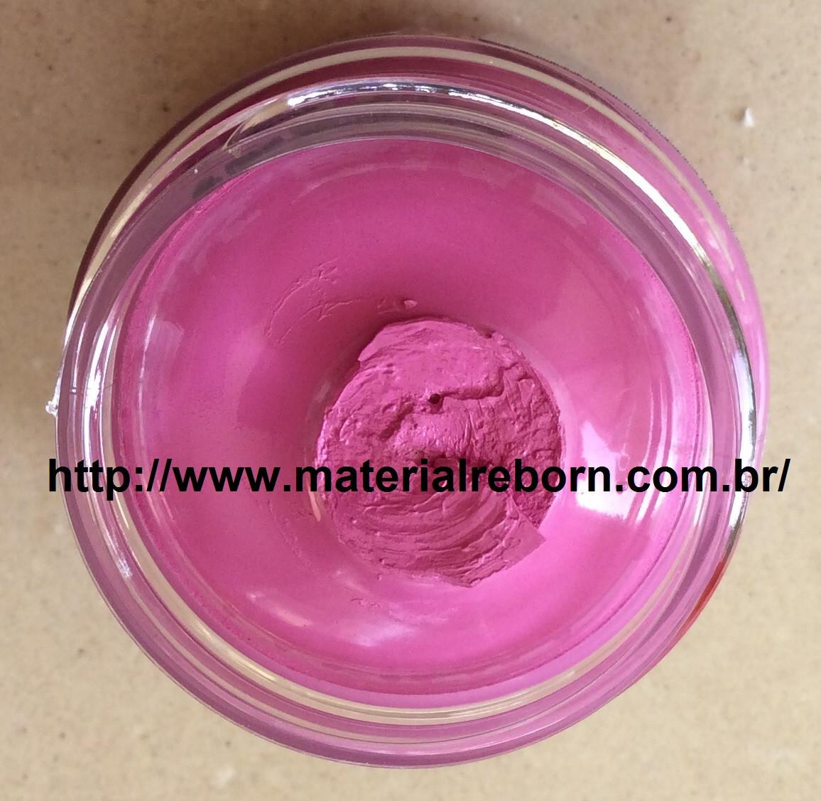 Tinta Quinacridone Magenta 06 ( 4 ou 8 gramas) PROMOÇÃO