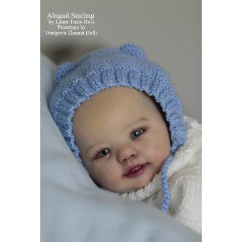Abigail Sorrindo Ed Limitada -Sinal para Pre - Reserva