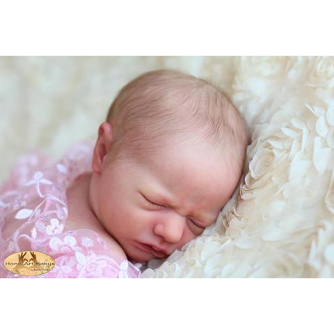 Jaycee Dormindo com corpo Nac de presente  UNICO KIT