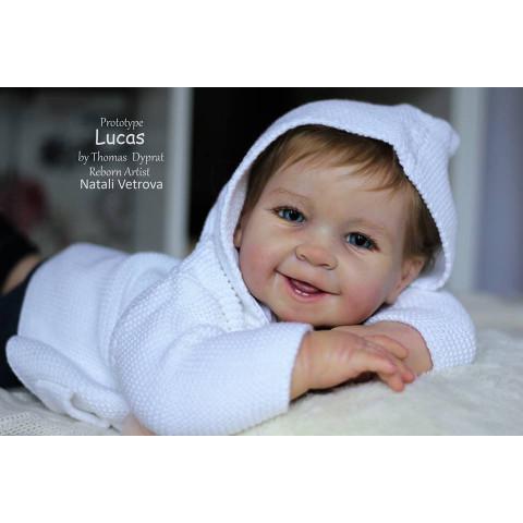 Lucas ou Zoe