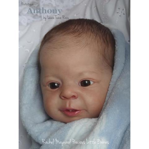 Anthony  Ed. Limitada PROMOÇÃO