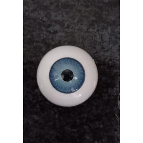 Olhos azul céu - 18mm