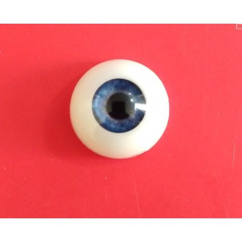 Olhos Eyeco Blue Lilac -18mm ULTIMO