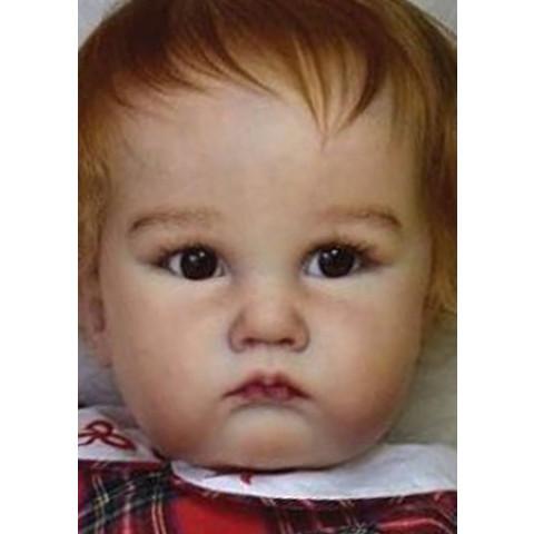 Charlotte Toddler -  11 meses - ULTIMOS