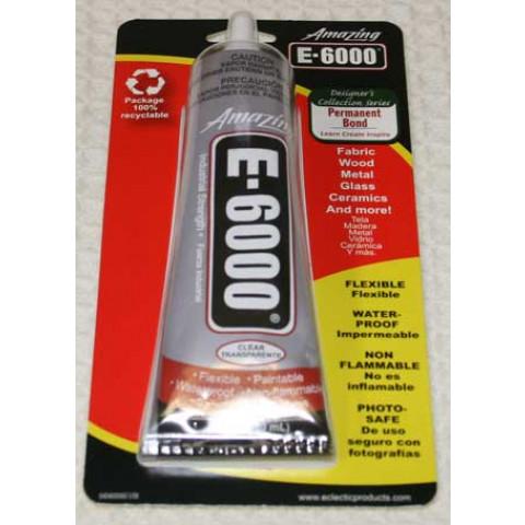 Cola E6000 M