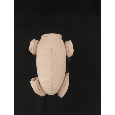 Corpo importado Membros inteiros ( articulado nos braços e pernas)