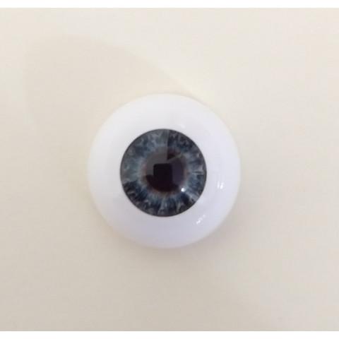 Olhos Darling Blue -18mm