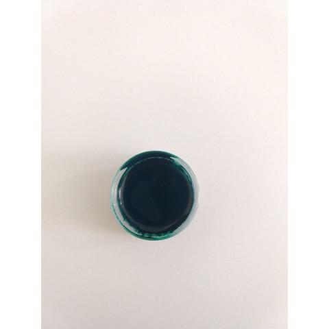 Tintas para silicone 4 g cada PROMOÇÃO Verde