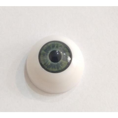 Olhos Verdes -22mm