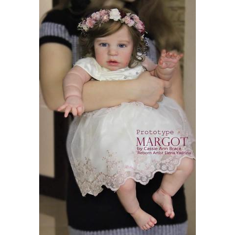 Margot -Sinal para Pre - Reserva