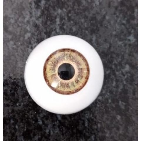 Olhos mel( vários tamanhos)