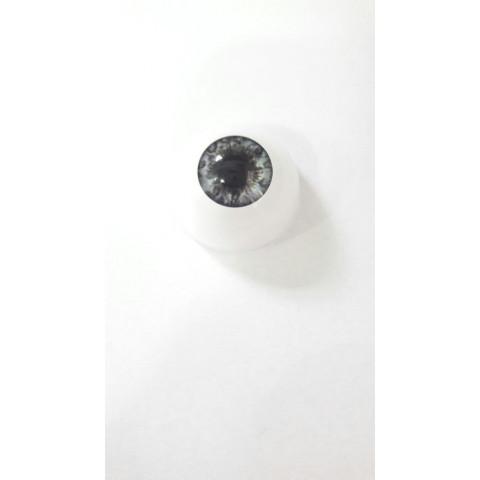 Olhos Dark Blue-20mm