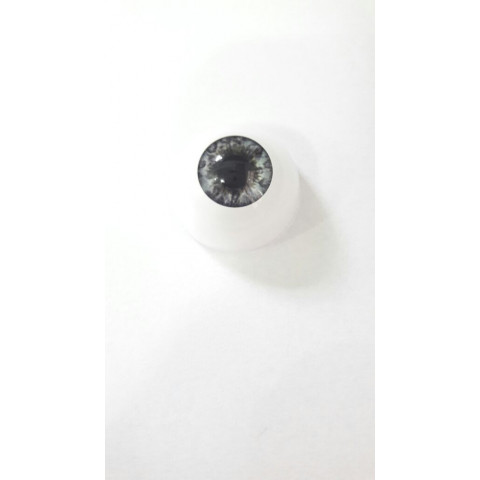 Olhos Dark Blue-22mm