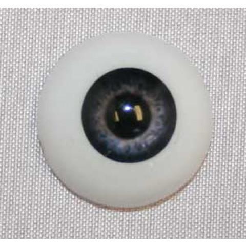 Olhos Dark Blue Gray ( vários tamanhos)