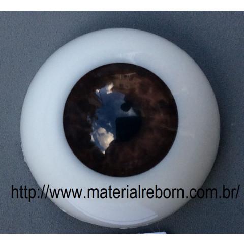 Olhos Eyeco A033 20mm