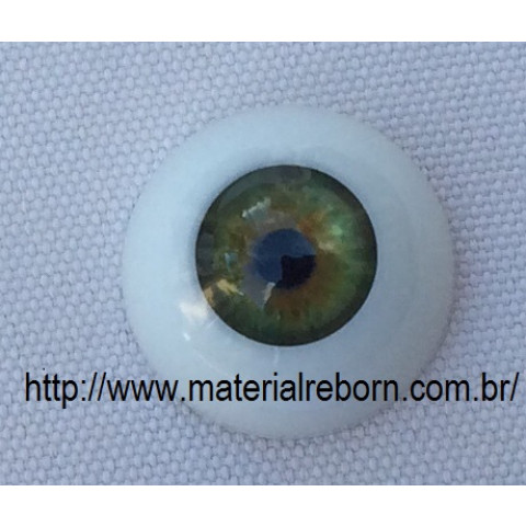 Olhos Eyeco A251- 16mm