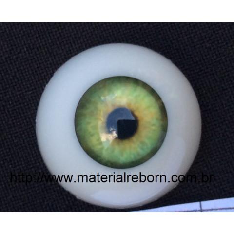Olhos Eyeco A255 - 16mm
