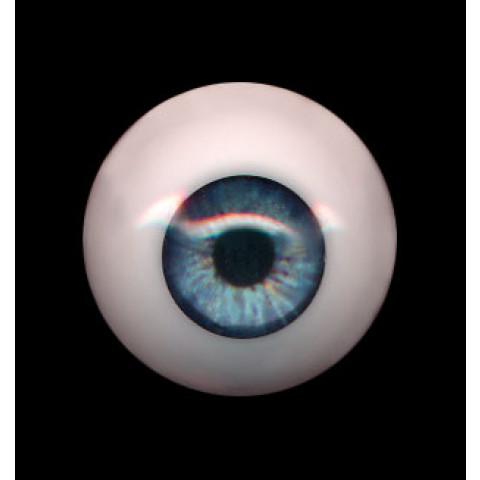 Olhos Eyeco Mediterranean Blue-18mm