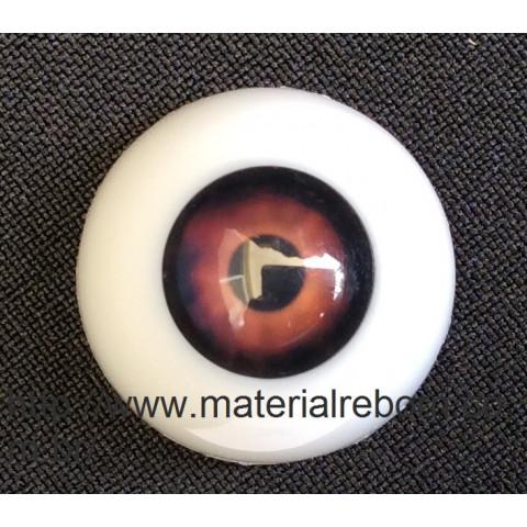 Olhos Eyeco P163 -22mm