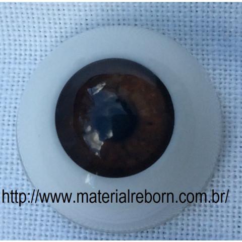 Olhos Eyeco P19 -18mm