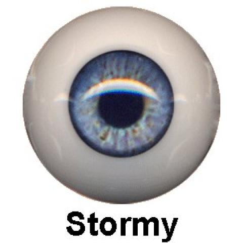 Olhos Eyeco stormy-24mm