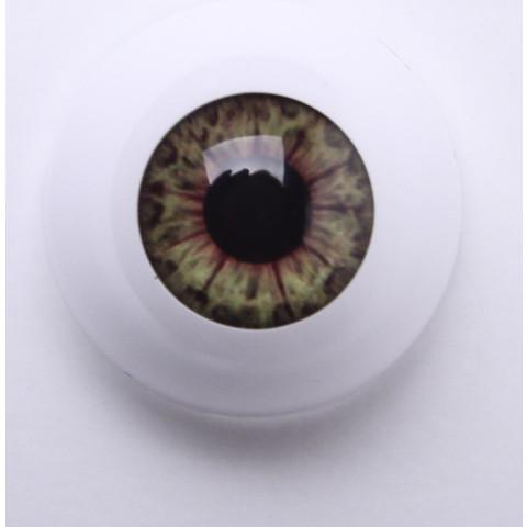 Olhos Golden Hazel-24mm