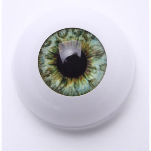 Olhos Ocean Green-24mm