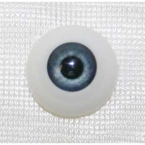 Olhos True Blue 16mm