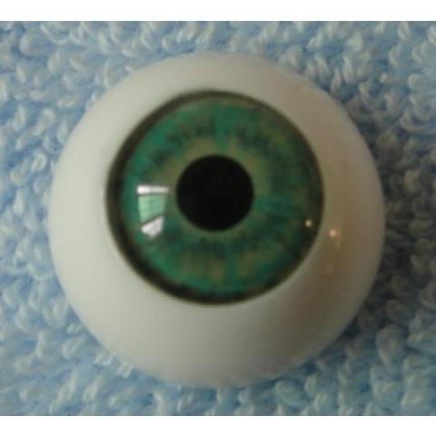 Olhos Verdes18mm