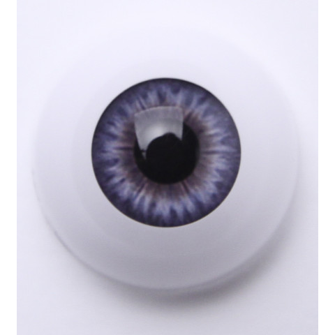 Olhos Victorian Blue -16mm