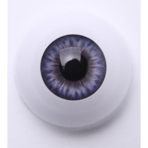 Olhos Victorian Blue ( vários tamanhos)