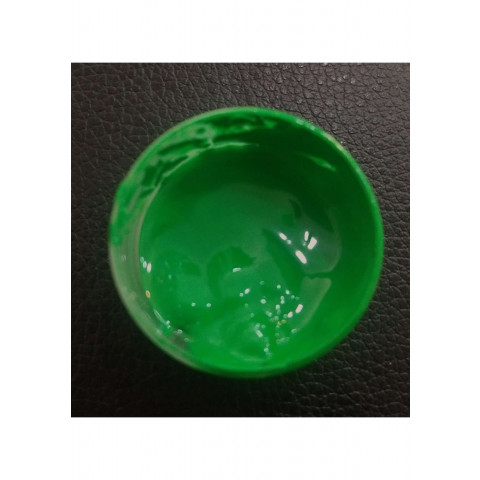 Tinta Permanent Green 06 ( 4 gramas) PROMOÇÃO