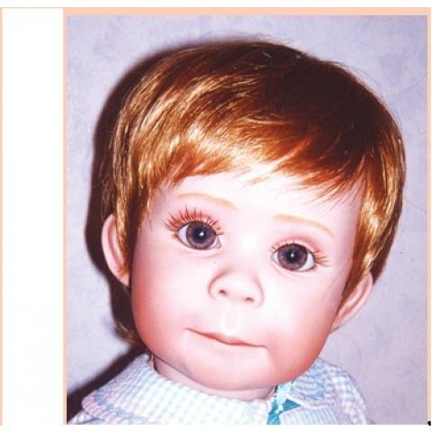 Peruca sintética  Infanti