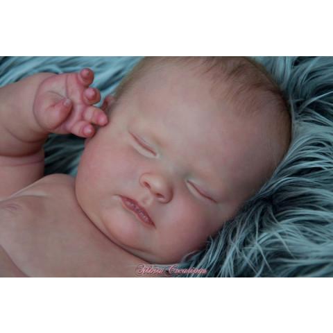 Joseph 3 meses dormindo