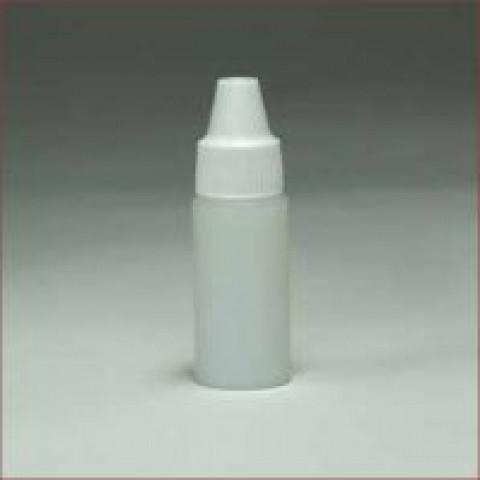 Solução para bolhas de saliva