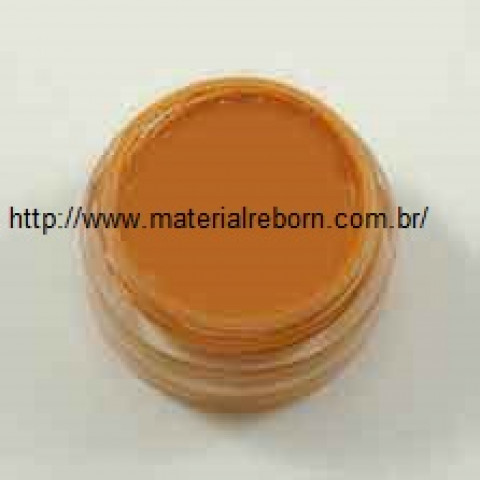 Tinta Amarelo Ocre Genesis ( 8 gramas) PROMOÇÃO
