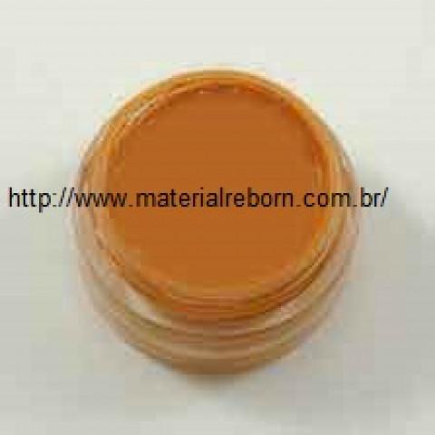 Tinta Amarelo Ocre  ( 4 ou 8 gramas) PROMOÇÃO-4g