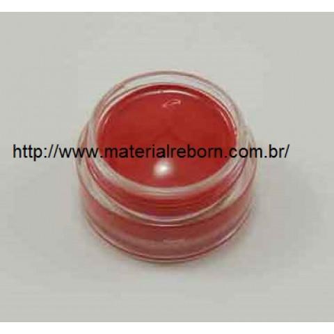 Tinta AR Peach and Cream Lips ( Lábios) ( 8 gramas) PROMOÇÃO