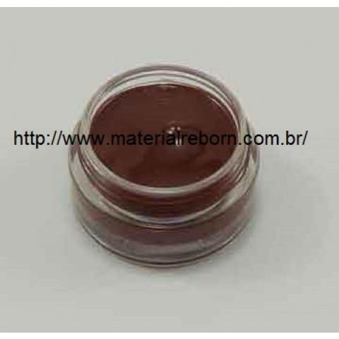 Tinta AR Peach & Cream Creases And Wrinkles ( 4 ou 8 gramas) PROMOÇÃO-4g