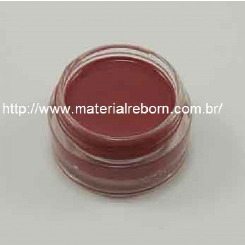 Tinta Strawberry Blush ( 4 ou 8 gramas) PROMOÇÃO-4g