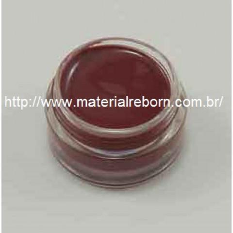 Tinta Strawberry Lips( 4 ou 8 gramas) PROMOÇÃO-8g