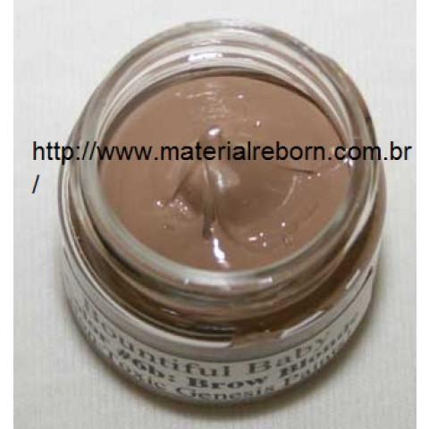 Tinta Brow Blond ( 4 ou 8 gramas) PROMOÇÃO-8g