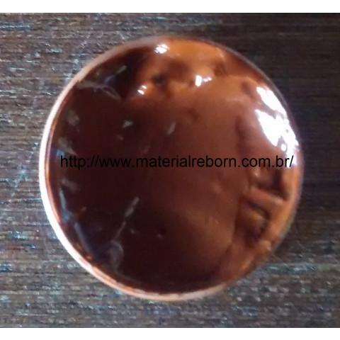 Tinta Burnt Siena Genesis ( 8 gramas) PROMOÇÃO